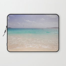 Island Paradise Laptop Sleeve