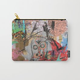 One Hundred Percent Carry-All Pouch