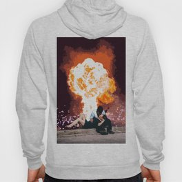 Love in the End Hoody