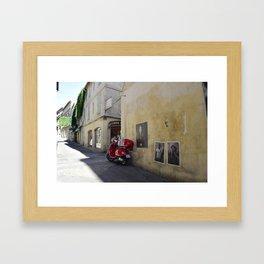 Arles Framed Art Print