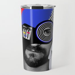 Solomun By Sebas Rivas Travel Mug