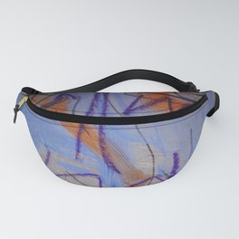 can I please have a glass of water Fanny Pack