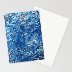 Arctic Sea Stationery Cards