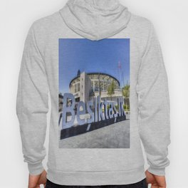 Besiktas JK Football Club Stadium Istanbul Hoody