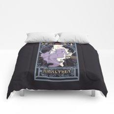 Amalthea Nouveau - The Last Unicorn Comforters