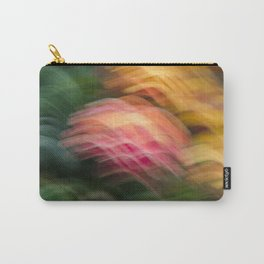 Gentle Ocean of Colors Carry-All Pouch