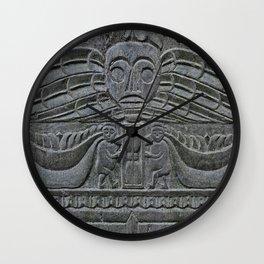IMPS Wall Clock