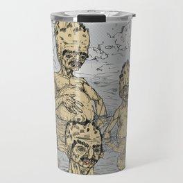Adam's ale Travel Mug