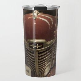 Cars of the Fifties Travel Mug