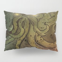 The Call of Cthulhu Pillow Sham