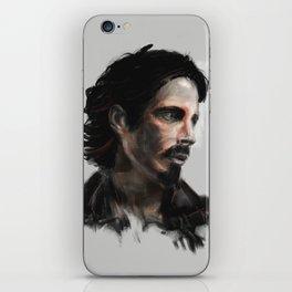 Chris Cornell iPhone Skin