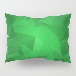 Kryptonite 2 Pillow Sham