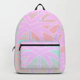 Hello Miami Sunrise Backpack
