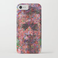 arsenal iPhone & iPod Cases featuring Brady by ArsenalArtz