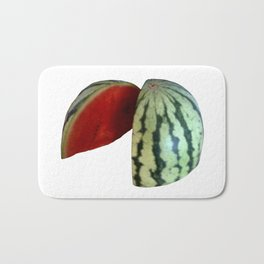 Watermelon Duo Bath Mat