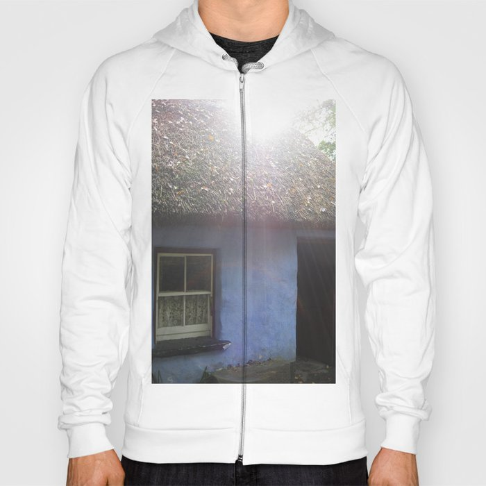And Then There Was Light Hoody