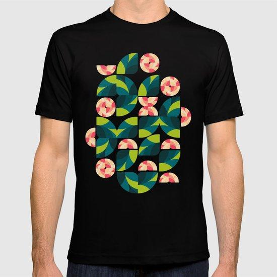 Wild Roses T-shirt
