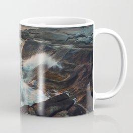 Kiss the Cloud Bank Coffee Mug