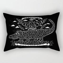reptiles Rectangular Pillow