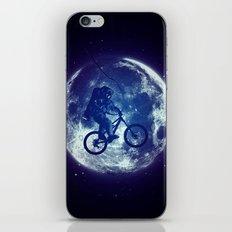 E.T.B. iPhone & iPod Skin