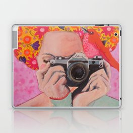 clic Laptop & iPad Skin