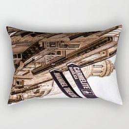 Basilica Rectangular Pillow