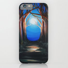 To the light iPhone Case