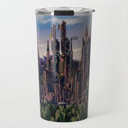 Rise  of  Ruin Travel Mug