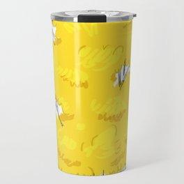 Yellow Birch  Travel Mug