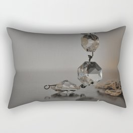 CLARITY IS KEY Rectangular Pillow