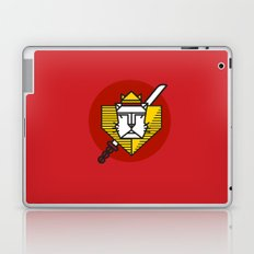Gryffindor House Crest Icon Laptop & iPad Skin