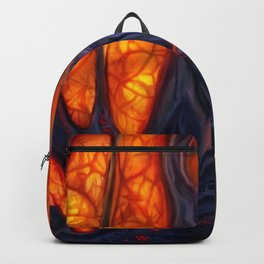 Domination queen Backpack