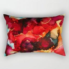 Mutation Rectangular Pillow