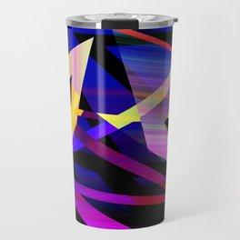 Rectilinear 2 Travel Mug