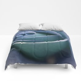 for the usual designers: another winter rose Comforters