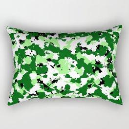 Chief 7 Rectangular Pillow