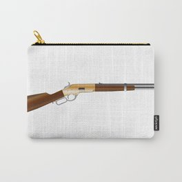 Rifle Carry-All Pouch