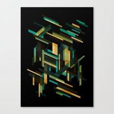 Modern Age Canvas Print