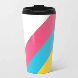 Spring Into It Metal Travel Mug