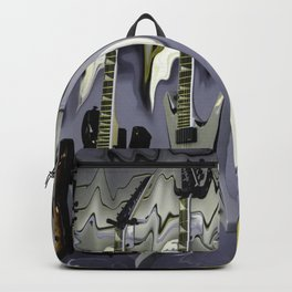Music Dreams are made of Backpack