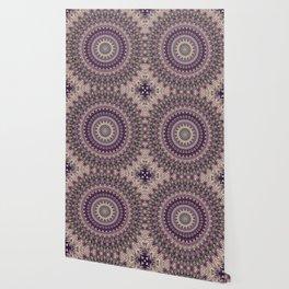 Mandala DCV Wallpaper