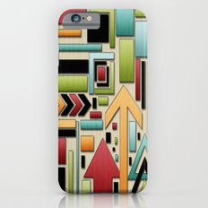 Retro Junk. iPhone 6s Slim Case