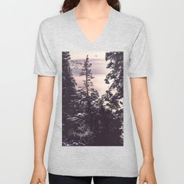 Into the wild #11 Unisex V-Neck