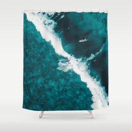 Kyle Shower Curtain