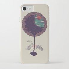 Night Falls iPhone 7 Slim Case