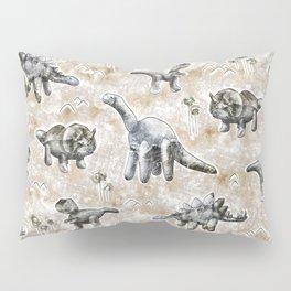 Rocksaurs Pillow Sham