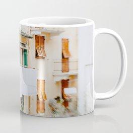 Manarola, Cinque Terre VIII Coffee Mug