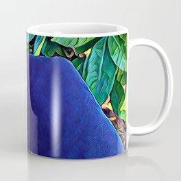 An Orange Appears Coffee Mug