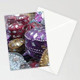 Shopping - Streets of India Stationery Cards