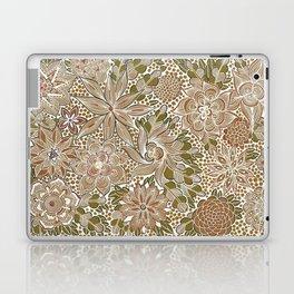 The Golden Mat Laptop & iPad Skin